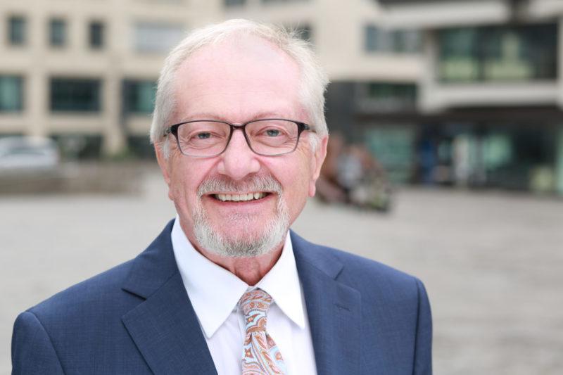 Deutscher Psychologie Preis 2017 Heinz Schuler