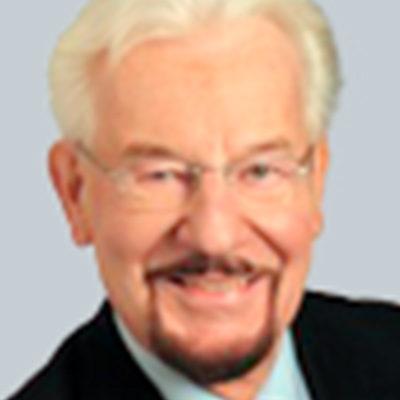 Dieter Vaitl Deutscher Psychologie Preis 1997