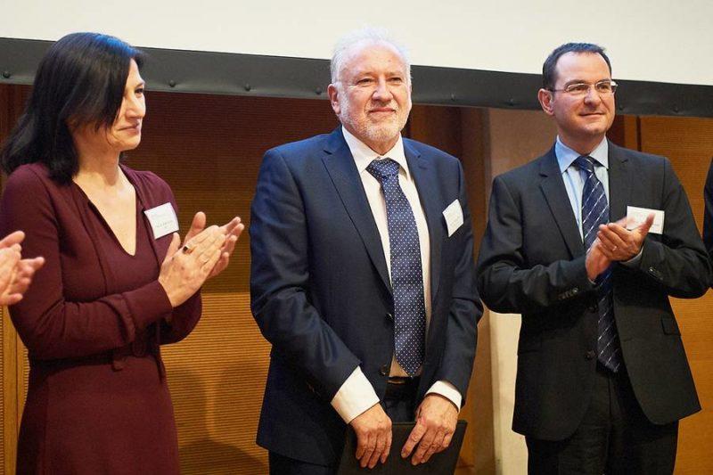 Nominierte Deutscher Psychologie Preis 2019