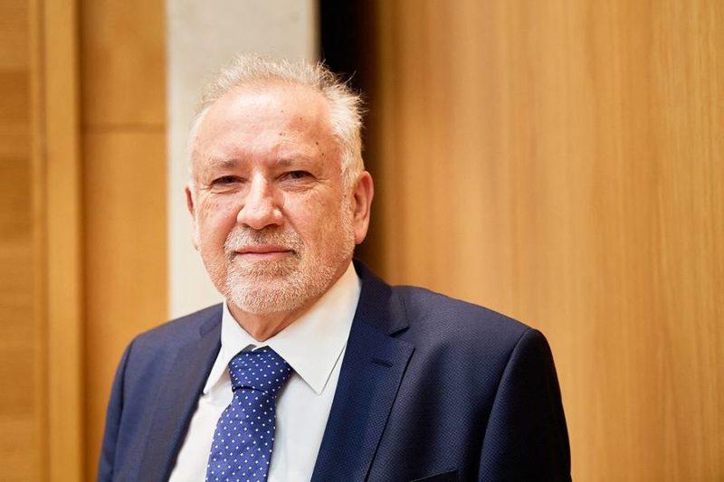 Prof Dr Thomas Elbert Klinische Psychologie Preis 2019